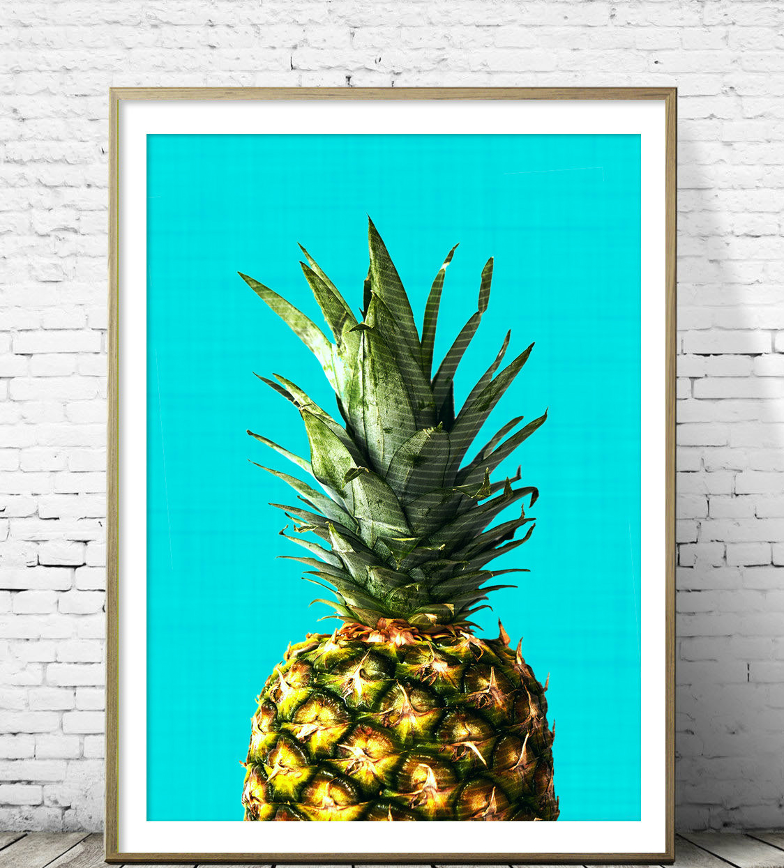 pineappleprint0012