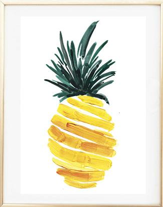 pineappleprint0013