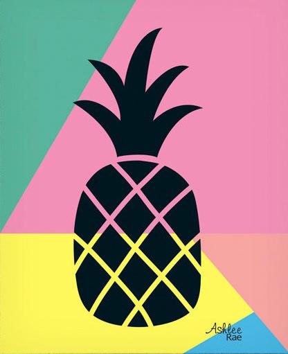 pineappleprint0018