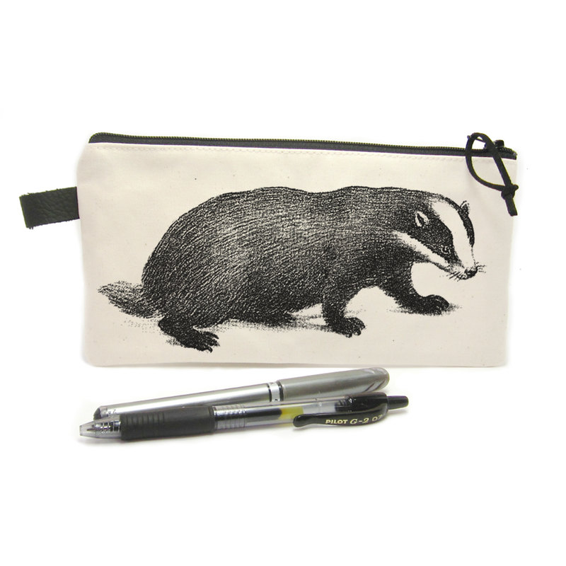 badgerpencilcase