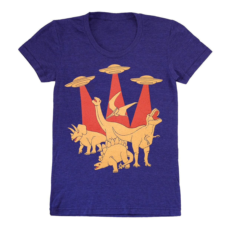 dinosaurufotshirt