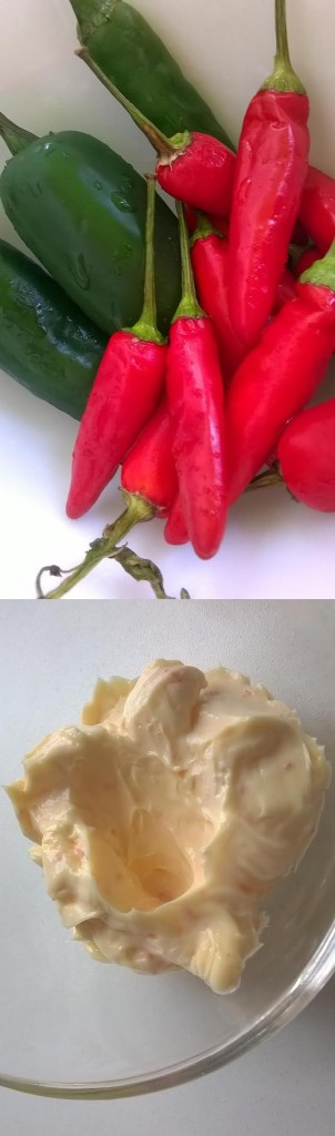 chili pepper aioli