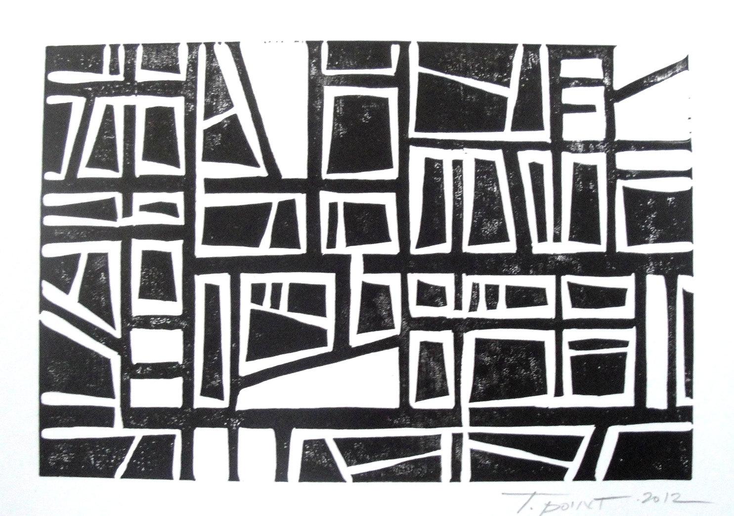 black&whitelinocutprint00001